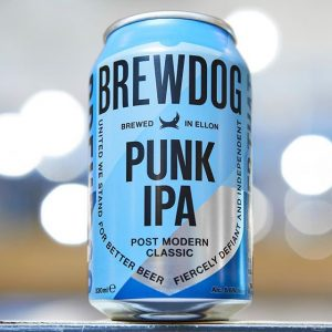 Brewdog Special Offers - Punk IPA